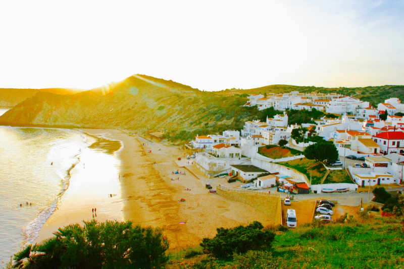 Burgau, Vila do Bispo
