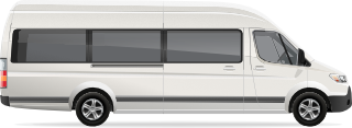 Minibuses - people carriers